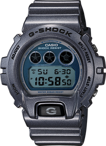Metallic Gloss G-SHOCK Watch DW6900MF-2