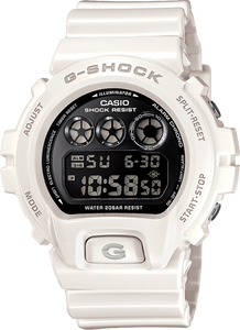 Lustrous Band G-SHOCK Watch DW6900NB-7
