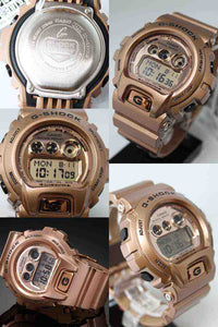 Gold Collection G-SHOCK Watch GDX6900GD-9