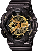 Load image into Gallery viewer, Garish Colour Series G-SHOCK Watch GA110BR-5A