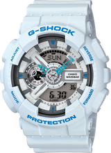 Load image into Gallery viewer, Bright Hue G-SHOCK Watch GA110SN-7A