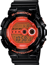 Load image into Gallery viewer, High-Intensity G-SHOCK Watch GD100HC-1