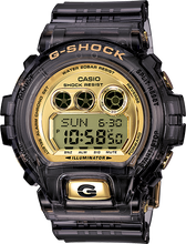 Load image into Gallery viewer, Super Illuminator G-SHOCK Watch GDX6900FB-8