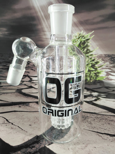 18mm Ash Catcher by OG Original