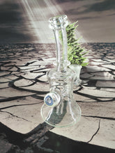 Load image into Gallery viewer, Quagmire Dab Rig by Green Belt Glass