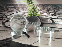 Load image into Gallery viewer, 4 Piece Grinder by RAW