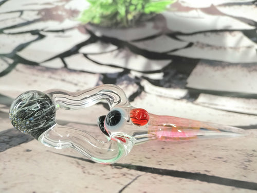 Orb Eater Dabber by Sweers Glass