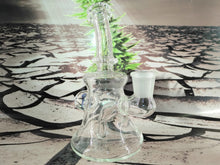 Load image into Gallery viewer, South Park Towlie Dab Rig by Green Belt Glass