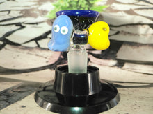 Load image into Gallery viewer, Pacman Bowl by T-Rex Glass