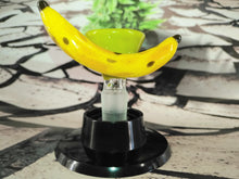 Load image into Gallery viewer, Banana Bowl by T-Rex Glass
