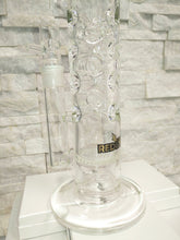 Load image into Gallery viewer, Multi Ice Pinch Tower Perc Bong by Red Eye Tek