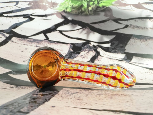 Honey Bubbles Pipe by OG Original