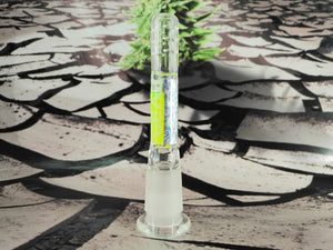 "4"" Nuclear Waste Liquid Down Stem by GEAR Premium"