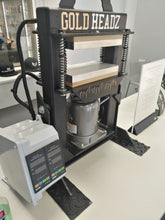 Load image into Gallery viewer, GH20 Rosin Press with Pivot Cradle