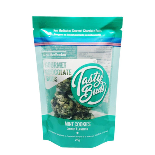 Tasty Buds Mint Cookies Gourmet Chocolate