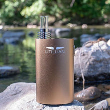 Load image into Gallery viewer, Utillian 421 Portable Vaporizer (Dry Herb)
