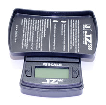 Load image into Gallery viewer, J Scale JZ 560 Digital Scale