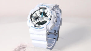 Bright Hue G-SHOCK Watch GA110SN-7A