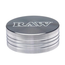 Load image into Gallery viewer, 2 Piece Grinder by RAW