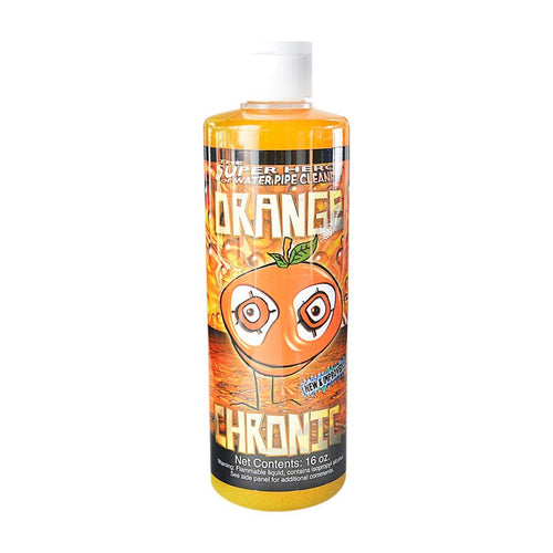 Orange Chronic Glass Cleaner (Two Sizes)