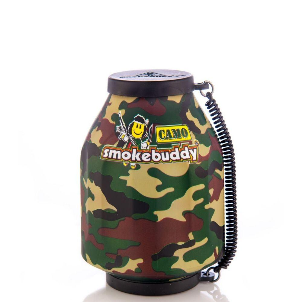 Smokebuddy Camo Personal Air Filter