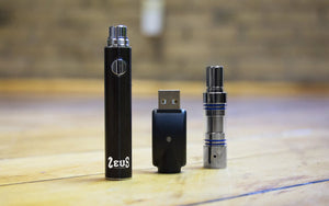 Thunder 2 Vape Pen by ZEUS