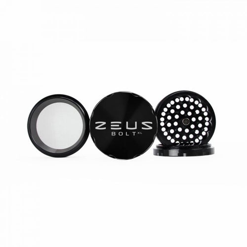 Bolt XL 4 Piece Grinder by ZEUS