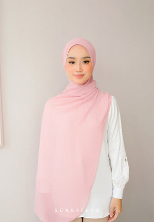 THE VERSATILE: YUNA EXECUTIVE BLOUSE (GENIUS)