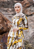 TRIANA SUIT (BRONZE YELLOW)