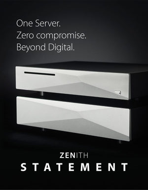 "Innuos are about the release the most important ""STATEMENT"" ever made in digital audio !"