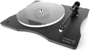 Edwards Audio Apprentice LITE MK2 TT Turntable