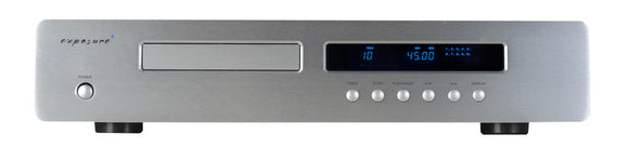 Exposure 2010S2 CD Player
