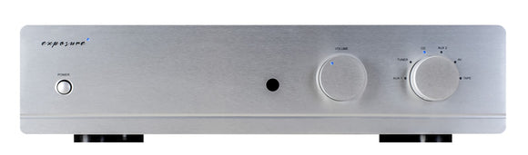 Exposure 3010S2-D Integrated Amp