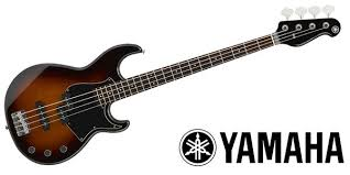 Yamaha BB434 Bass Guitar
