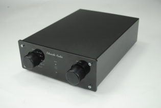 Edwards Audio Apprentice Integrated Amp