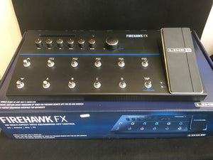 Line 6 FireHawk FX - Ex Display