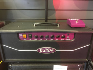 SOLD - Budda SuperDrive 30 Head Mk2