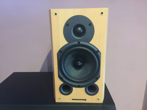 WHARFEDALE DIAMOND 9.1 SPEAKERS