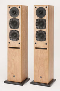 Edwards Audio Apprentice floorstander
