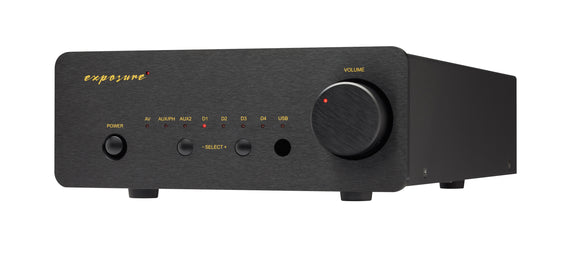Exposure XM7 Pre Amplifier