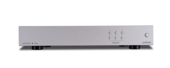 Audiolab 6000 N PLAY Music Streamer