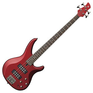 Yamaha TRBX304 Candy apple red