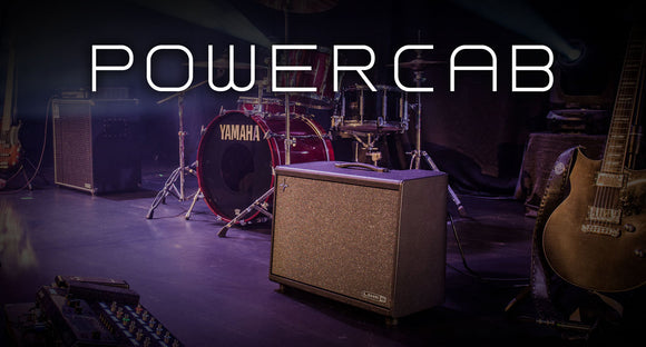 Line 6 Power Cab 112 Plus - display model
