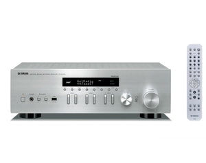 YAMAHA R-N402D Swiss Army Knife Integrated Amp