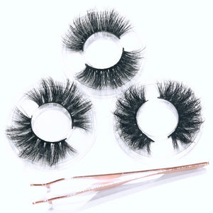3 LASH OPTIONS - LOE CAL