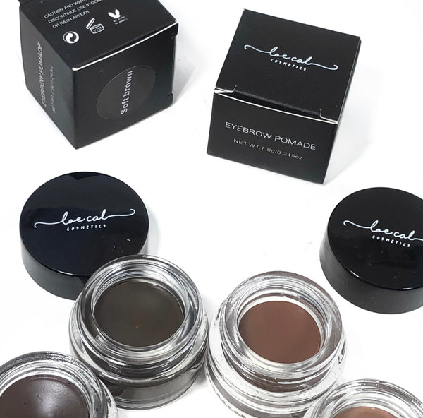 EYEBROW POMADES - 9 COLORS - LOE CAL