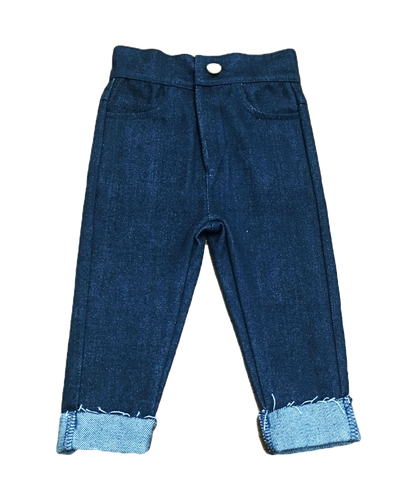 Noah's Ark - Jack Denim Pants - Indigo