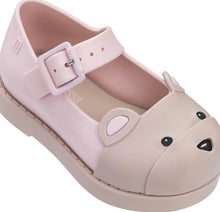Load image into Gallery viewer, Girls' Mini Maggie Bear Mary Jane Flats - Walker, Toddler