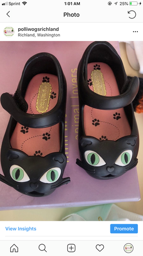 Ultragirl Cat Mini Melissa