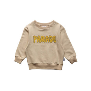 SWEATER // YELLOW PARADE